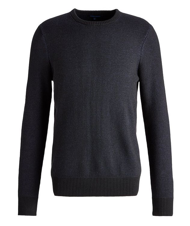 Mélange Wool Sweater picture 1