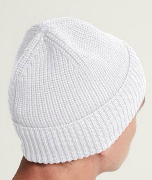 Arctic Disc Rib Wool Toque picture 4