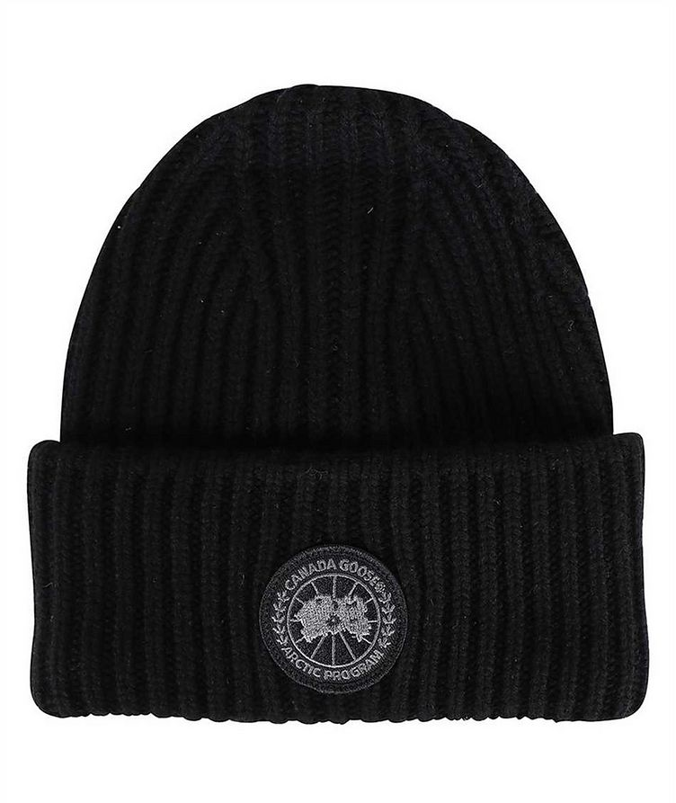 Thermal Cashmere-Wool Toque image 0