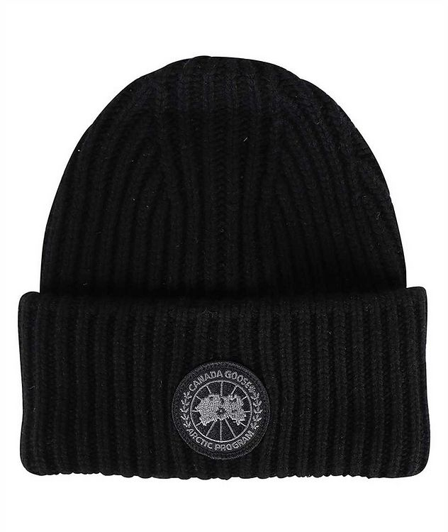 Thermal Cashmere-Wool Toque picture 1