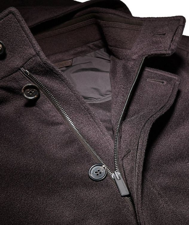Elements Lite Cashmere Field Jacket picture 4