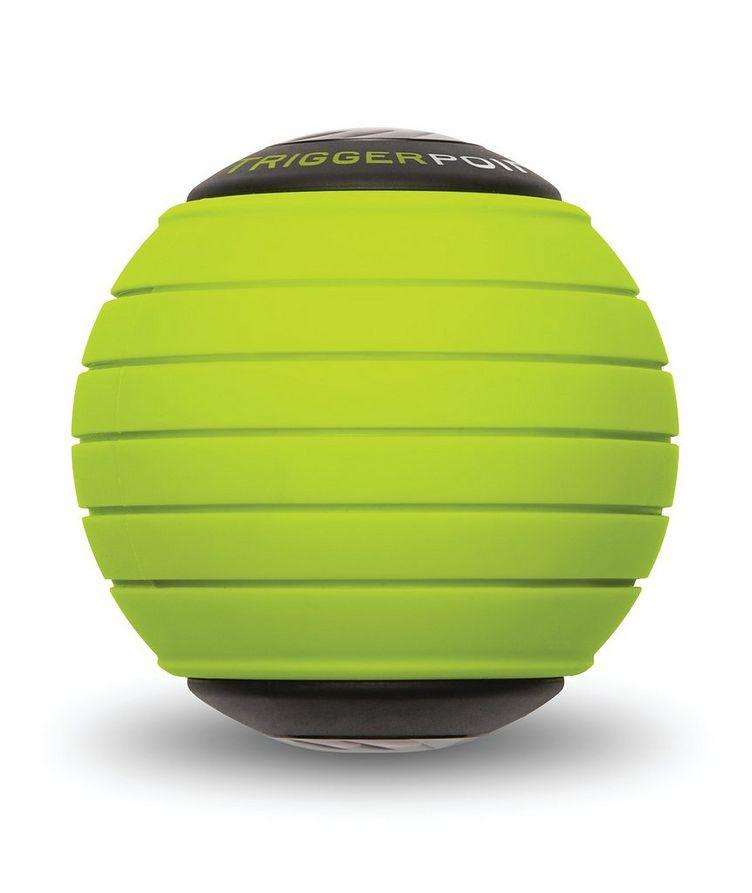 MB Vibe Electronic Vibrating Massage Ball image 1