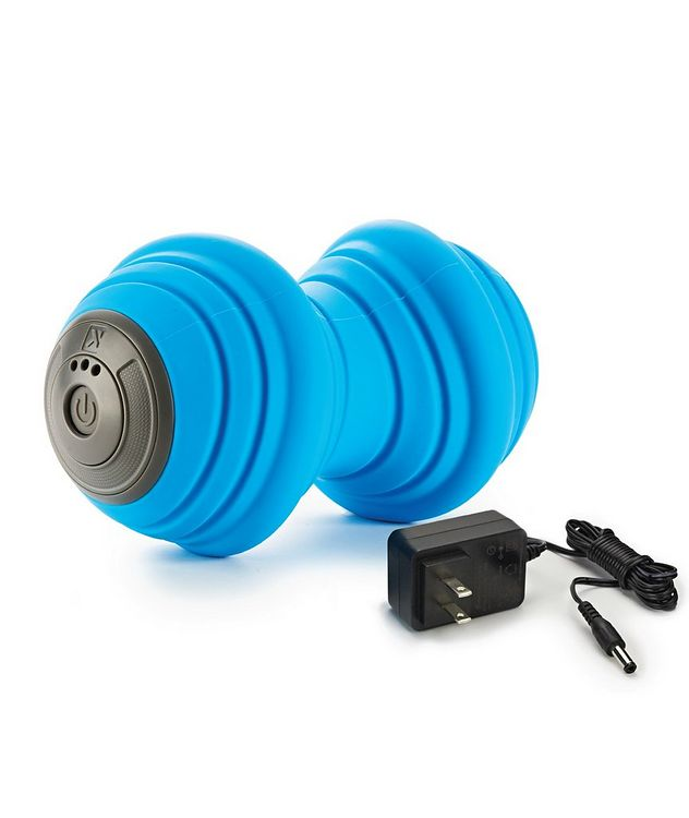 Charge Vibe Electronic Vibrating Massage Roller  picture 3