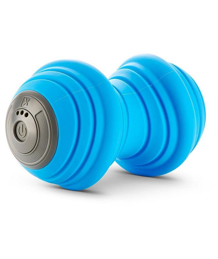 Charge Vibe Electronic Vibrating Massage Roller  image 0