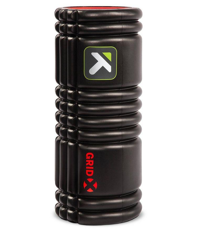 GRID X Foam Roller image 0