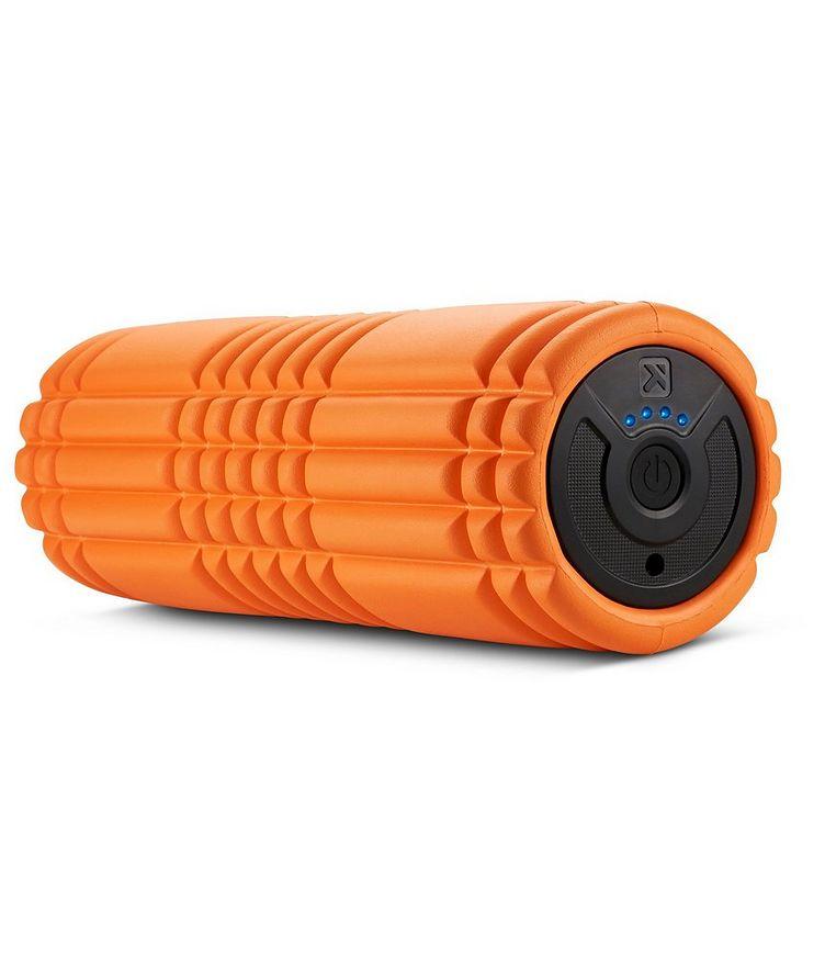GRID Vibe Plus Electronic Vibrating Foam Roller image 1