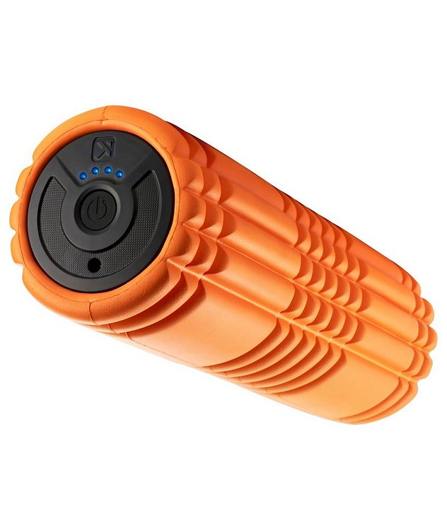 GRID Vibe Plus Electronic Vibrating Foam Roller picture 3