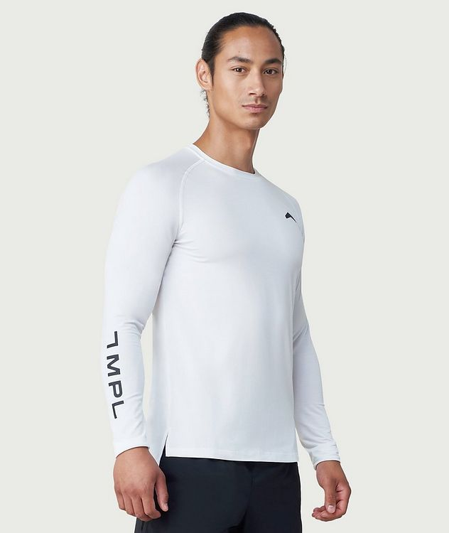 Hygge Men's Long sleeve T picture 3