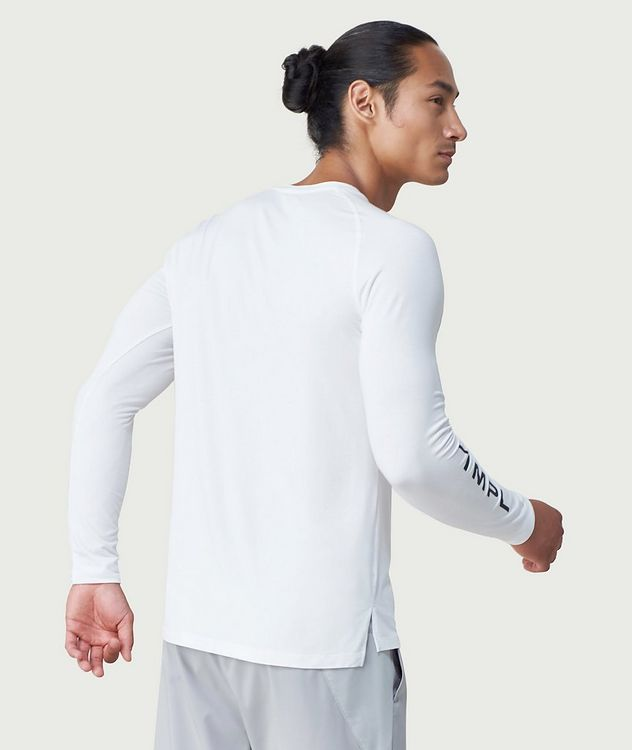 Hygge Men's Long sleeve T picture 4