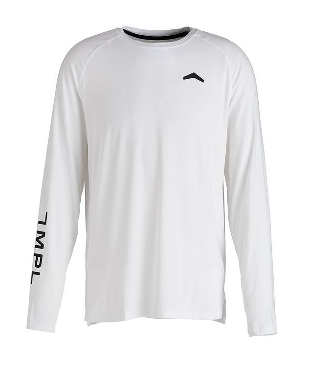 Hygge Men's Long sleeve T picture 1