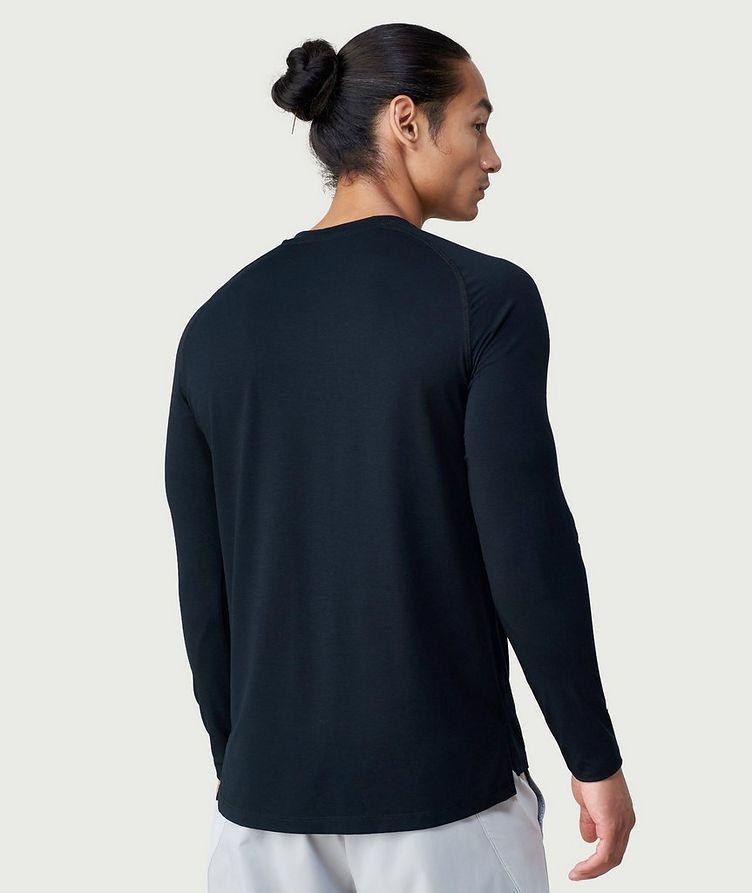 T-shirt Hygge à manches longues image 3