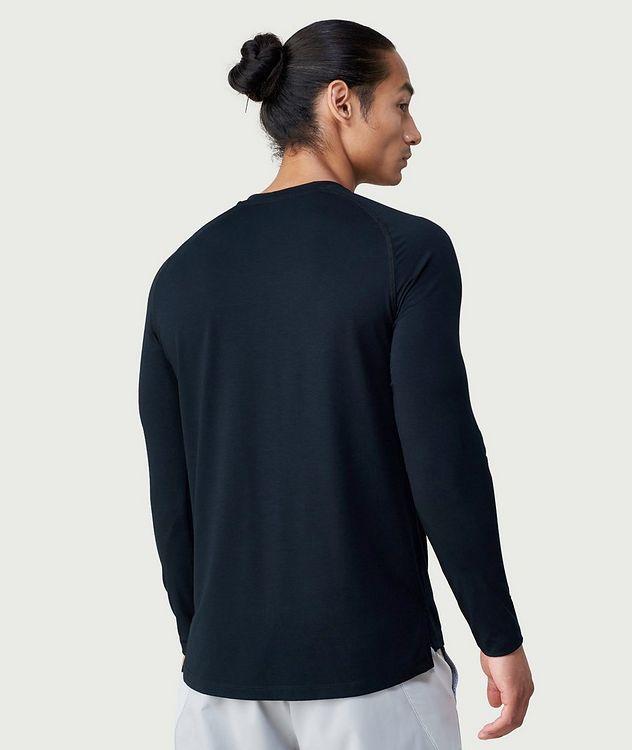 T-shirt Hygge à manches longues picture 4