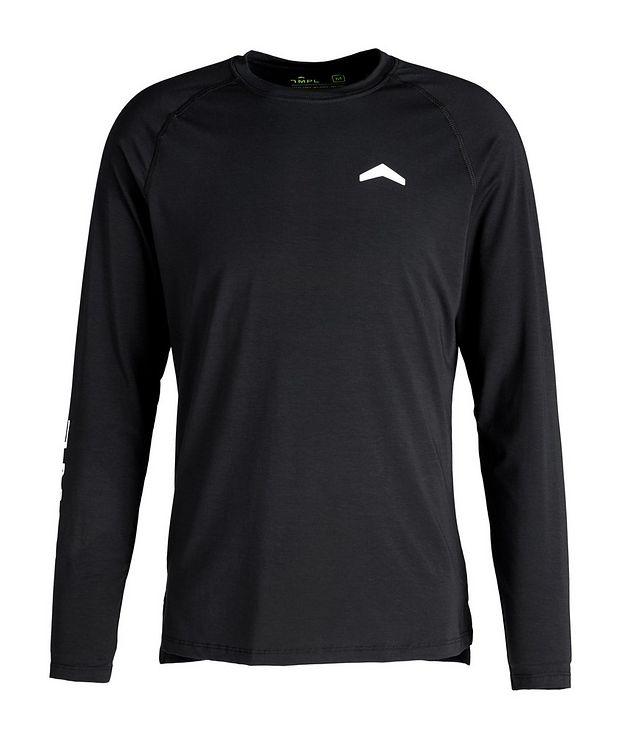 T-shirt Hygge à manches longues picture 1