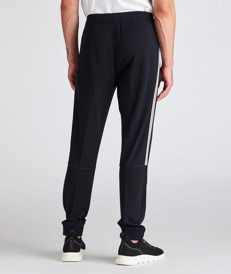 Pantalon sport en laine Techmerino image 2
