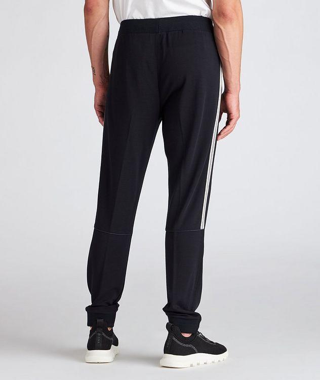 Pantalon sport en laine Techmerino picture 3
