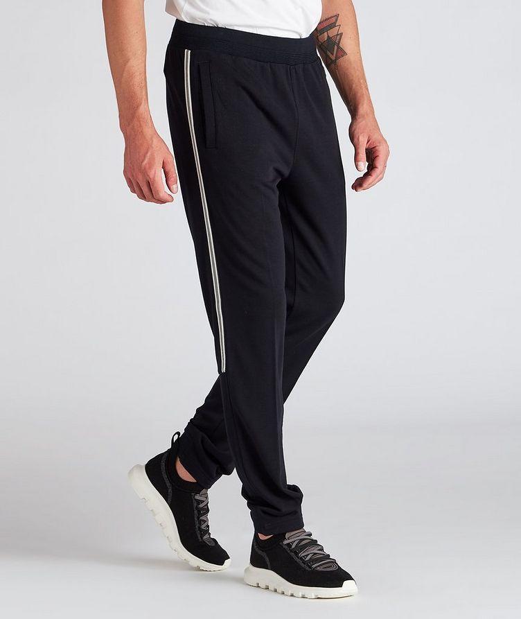 Pantalon sport en laine Techmerino image 4