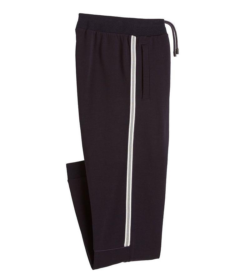 Pantalon sport en laine Techmerino image 0