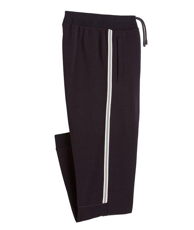 Pantalon sport en laine Techmerino picture 1