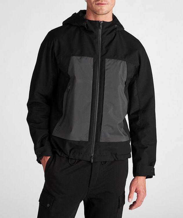 Techmerino Wool Ripstop Jacket picture 2
