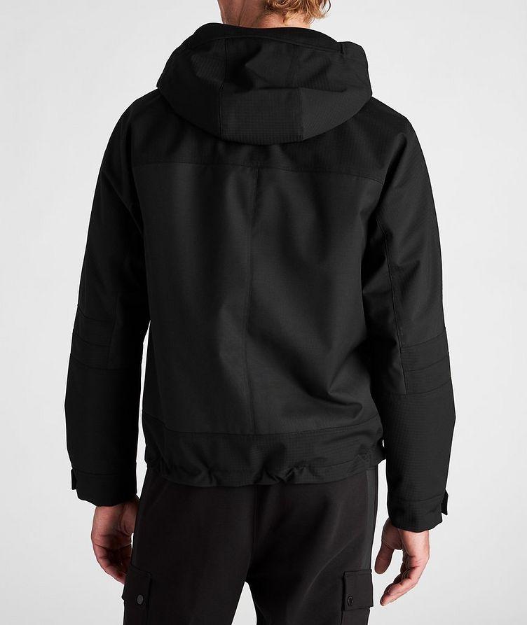 Techmerino Wool Ripstop Jacket image 2