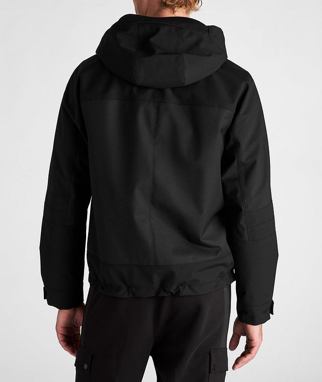 Techmerino Wool Ripstop Jacket picture 3