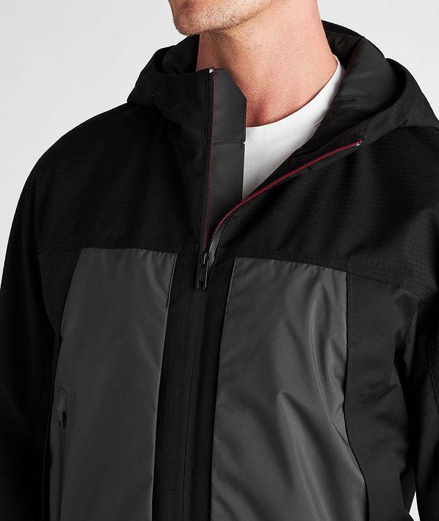 Techmerino Wool Ripstop Jacket picture 4