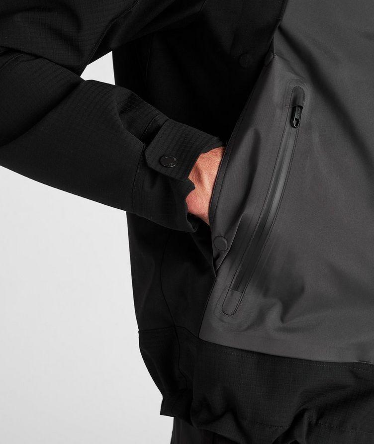 Techmerino Wool Ripstop Jacket image 4