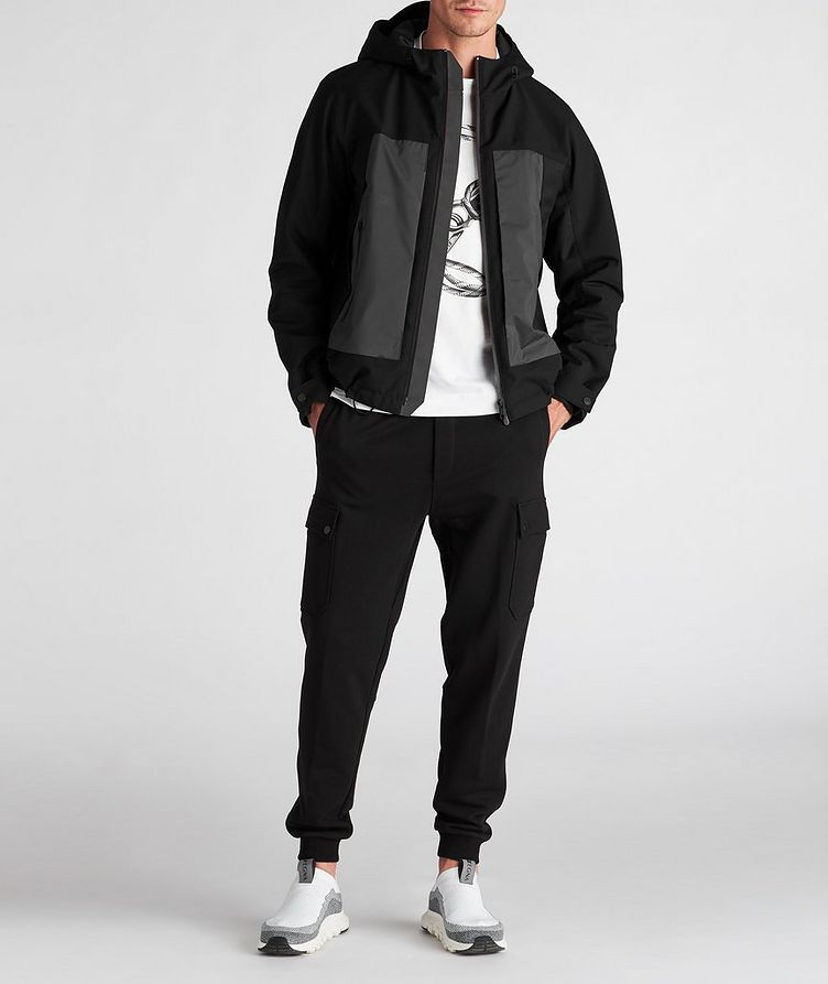 Techmerino Wool Ripstop Jacket image 6
