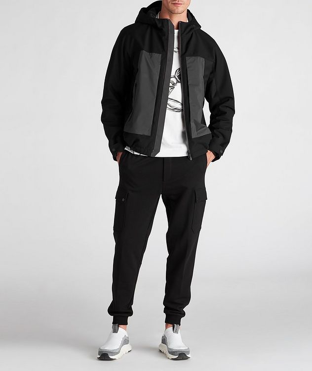 Techmerino Wool Ripstop Jacket picture 7