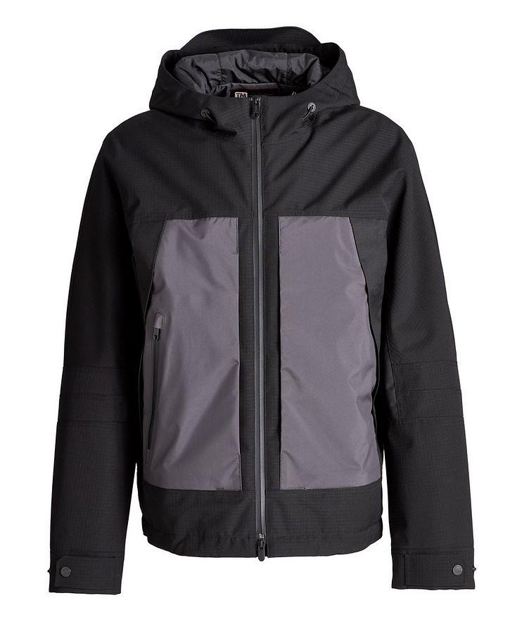 Techmerino Wool Ripstop Jacket image 0