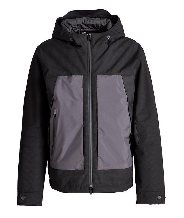 Techmerino Wool Ripstop Jacket picture 1