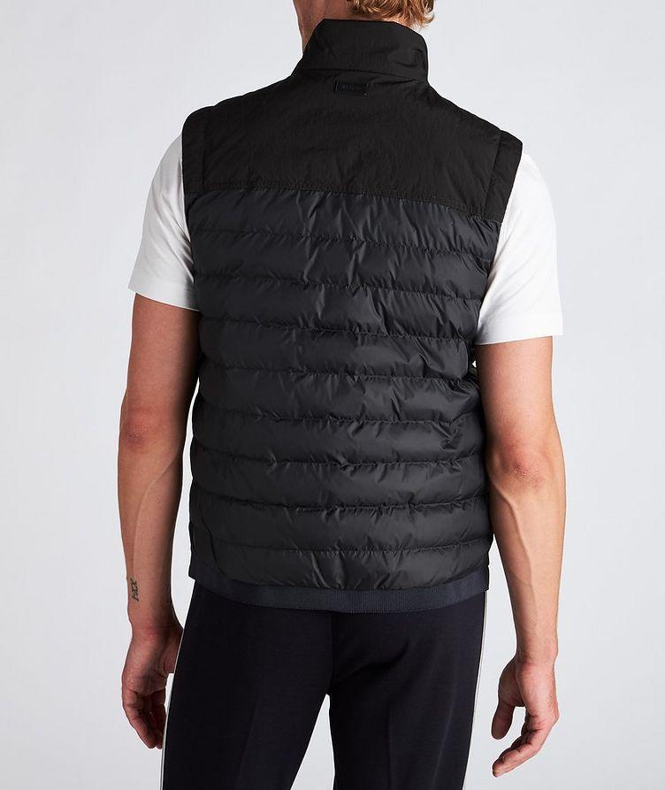 Eco Nylon Quilted Vest image 2