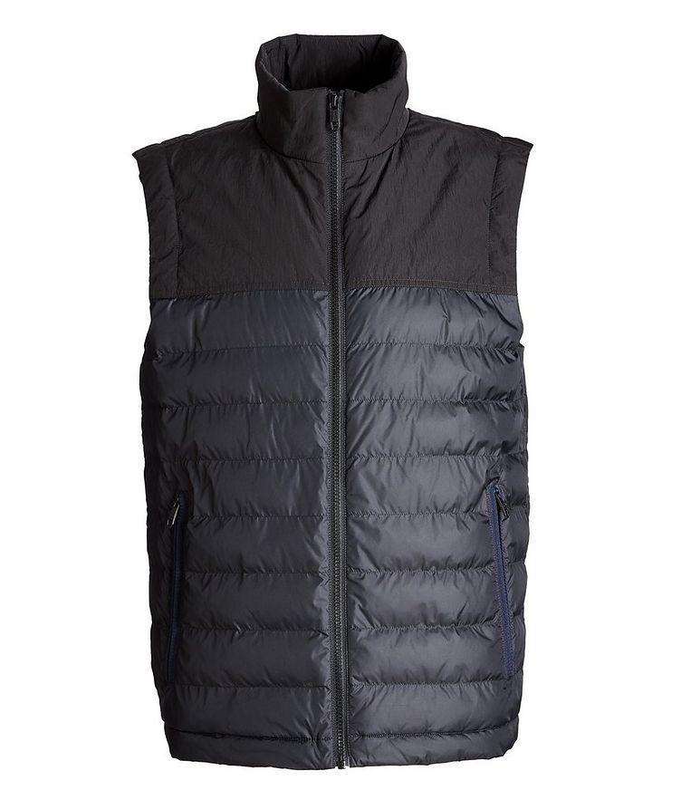 Eco Nylon Quilted Vest image 0