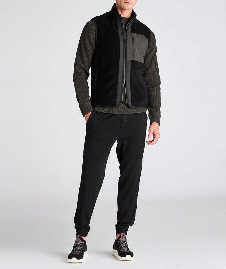 Techmerino Wool and Nylon Vest image 5