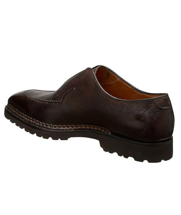 Leather Monkstraps picture 2