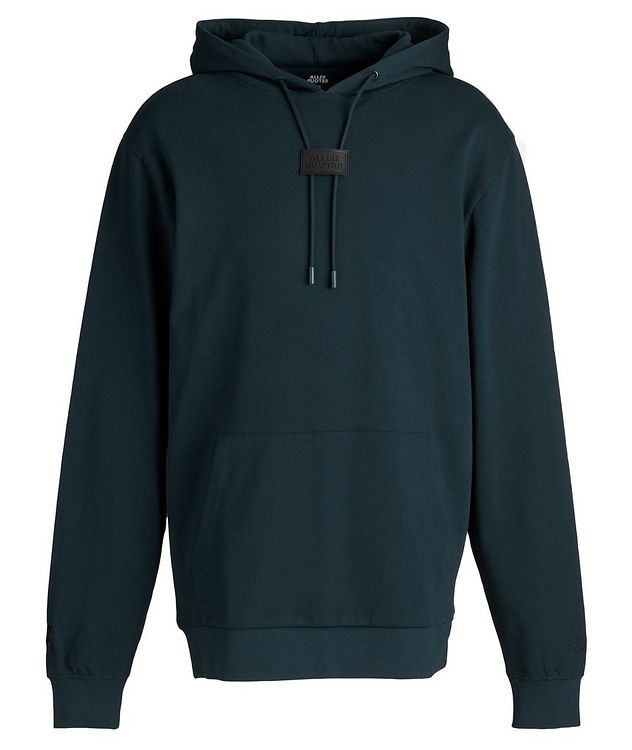 Karma Cotton Hoodie  picture 1