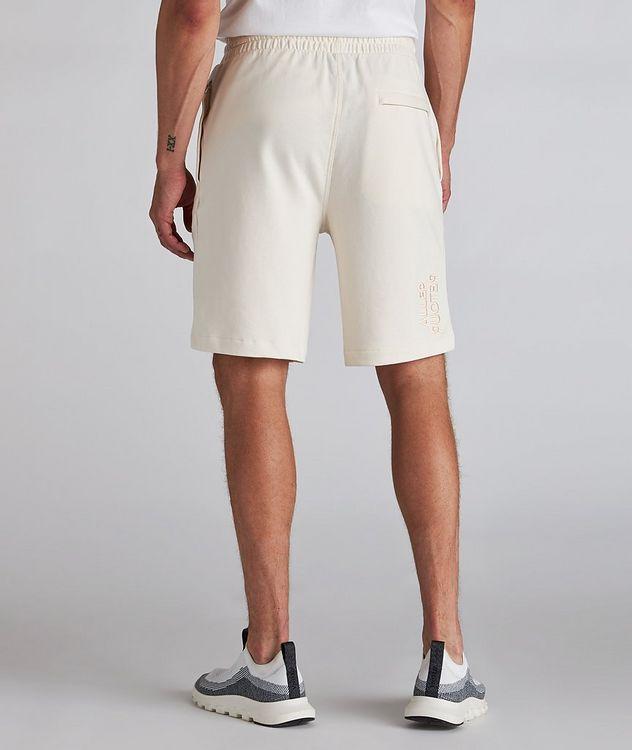Water-Repellent Cotton Shorts picture 3