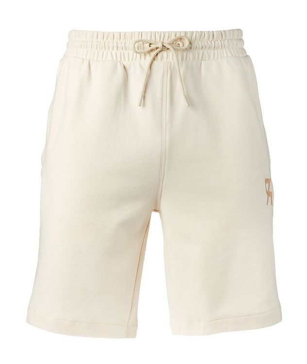Water-Repellent Cotton Shorts picture 1