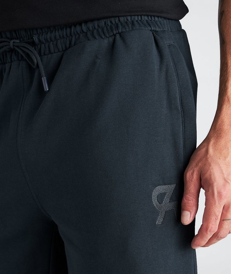 Water-Repellent Cotton Shorts image 3