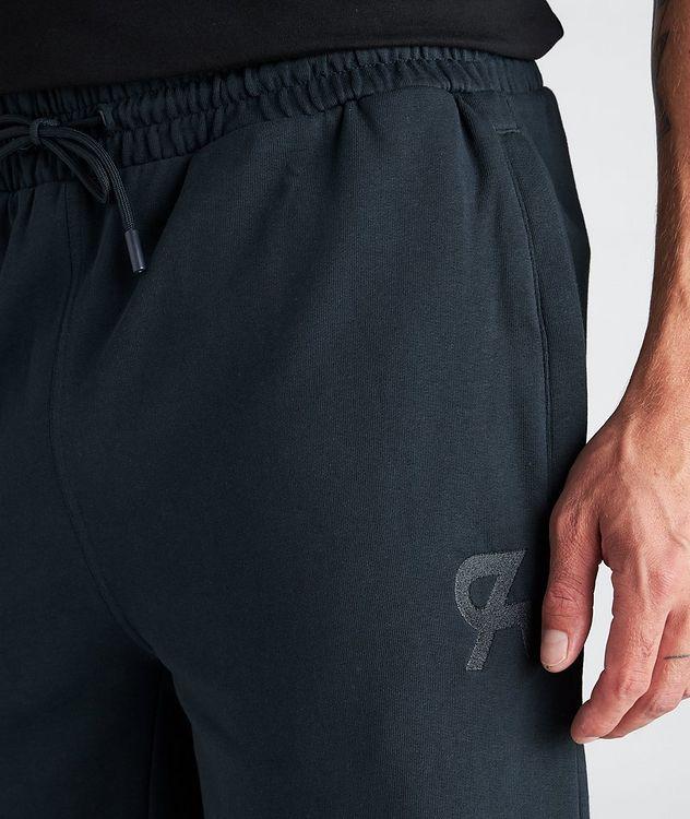 Water-Repellent Cotton Shorts picture 4