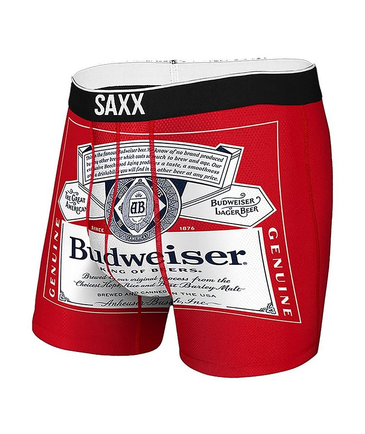 Volt Boxer Briefs image 0