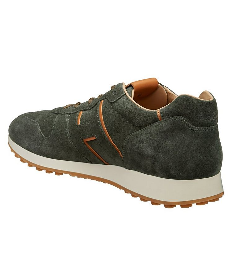 H383 Suede Sneakers image 1