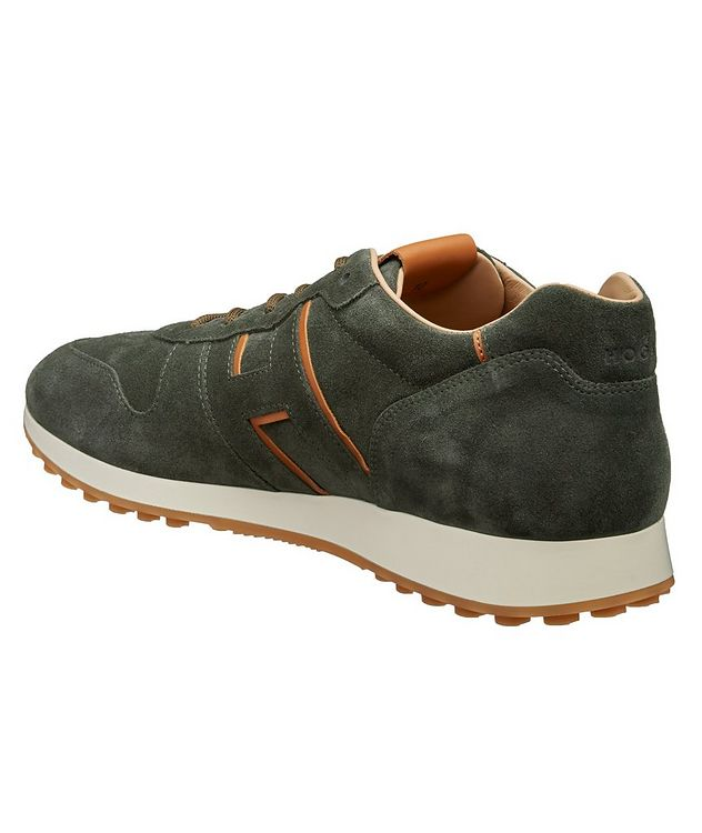 H383 Suede Sneakers picture 2