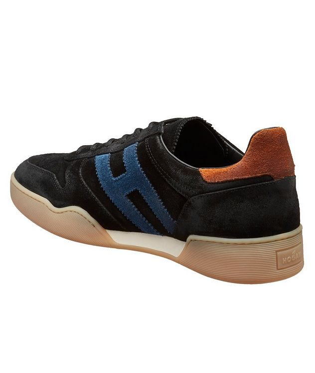 H357 Suede Sneakers picture 2