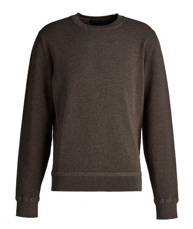 Cashmere-Wool Sweater picture 1