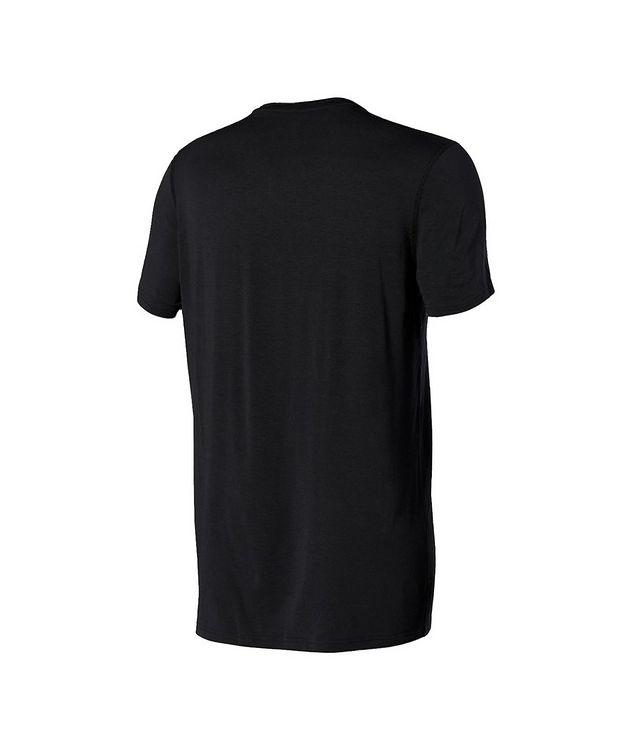 Sleepwalker Stretch-Modal T-Shirt picture 2