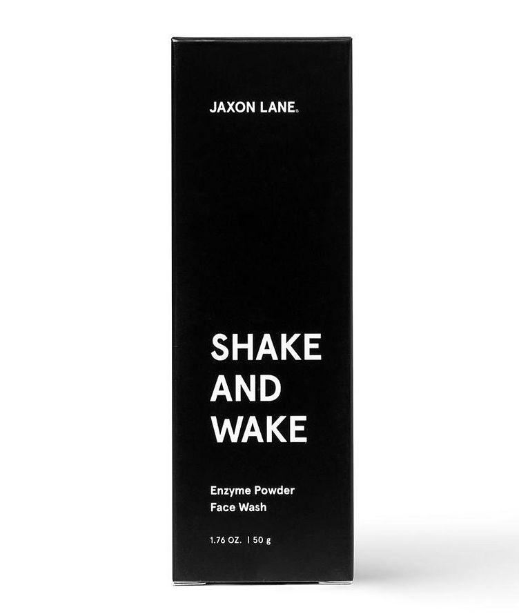 Shake And Wake Enzyme Powder Face Wash image 1