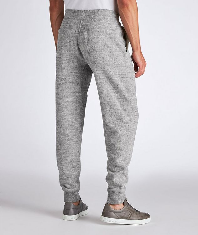 Cotton Drawstring Trousers picture 3