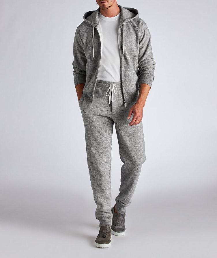 Cotton Drawstring Trousers image 3