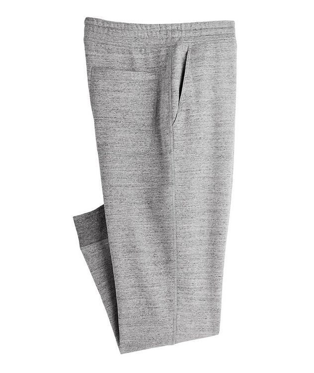 Cotton Drawstring Trousers picture 1